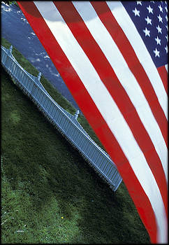 Pax Americana by Brian R Tolbert