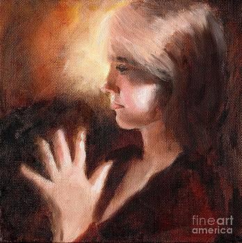 Peace by Ann Radley