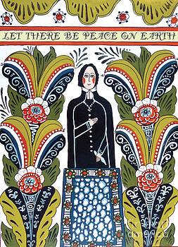 Leif Sodergren - Peace on Earth
