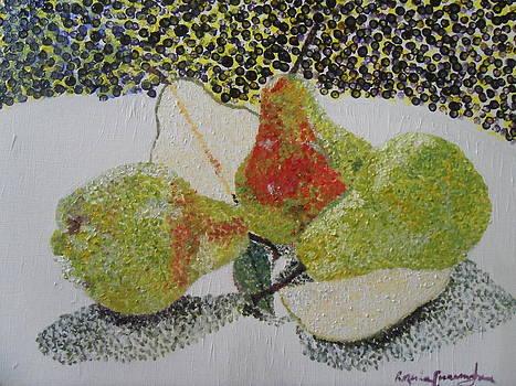 Pearful by Rozenia Cunningham