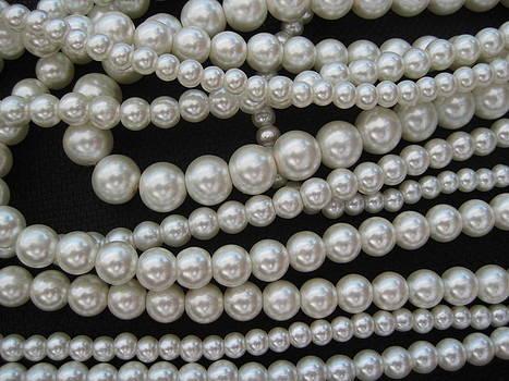 Pearls by Rhonda Jones