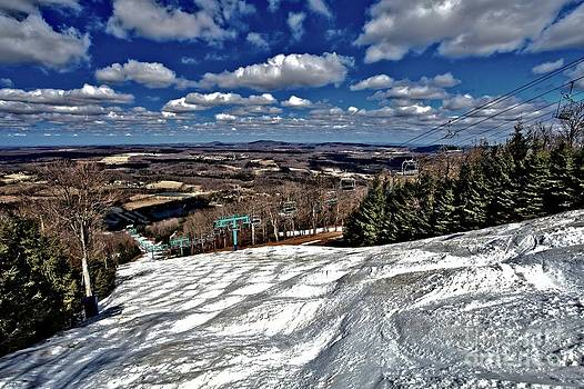 Adam Jewell - Pennsylvania Bumps