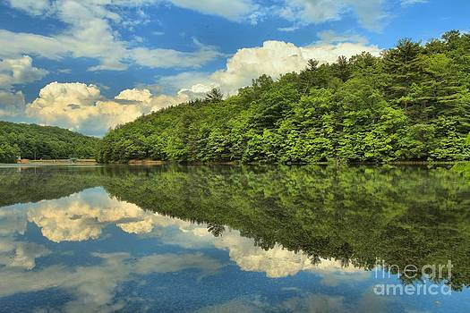 Adam Jewell - Perfect Reflections