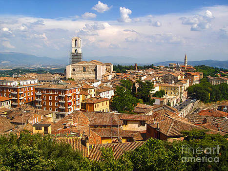 Gregory Dyer - Perugia Italy - 02