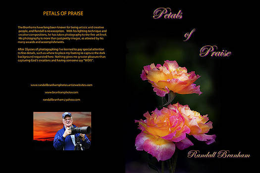Randall Branham - Petals of Praise books by Randall Branham