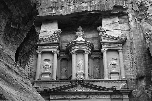 Petra by Adeeb Atwan
