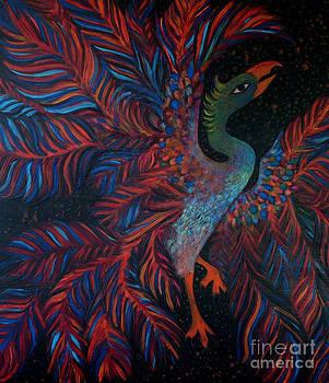 Phoenix by Monica Furlow