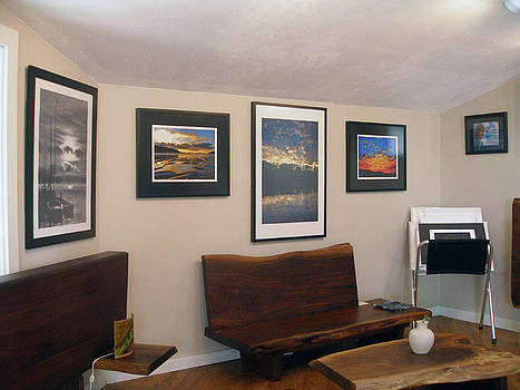Photographs by Pamela Lambros by Peter Lawrence Gallery