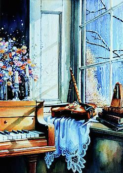 Hanne Lore Koehler - Piano In The Sun