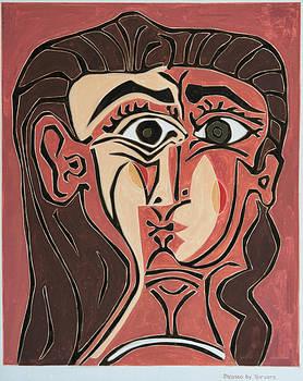 Picasso3 by Varvara by Varvara Stylidou