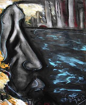 Jon Baldwin  Art - Picture Of A Stolen Soul