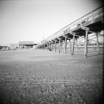 Pierhouse by DM Werner