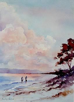 Pink Dawn by Bobbi Price