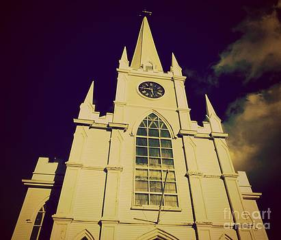 Place of Worship 2 by Christy Beal