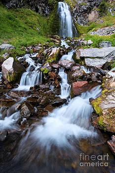 Adam Jewell - Plaikni Falls