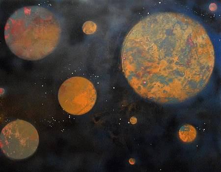 PlanetGLC1 by Valera Ainsworth