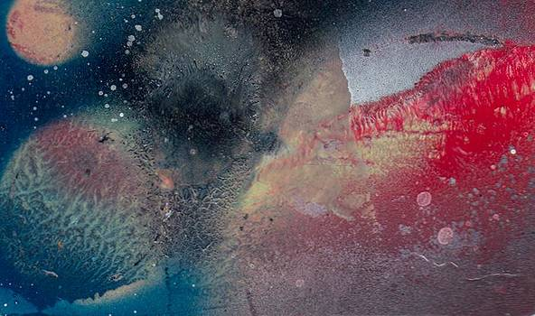PlanetST21 by Valera Ainsworth