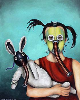 Leah Saulnier The Painting Maniac - Playtime  2050