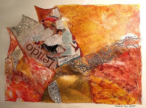 Plotting Something by Graciela Scarlatto