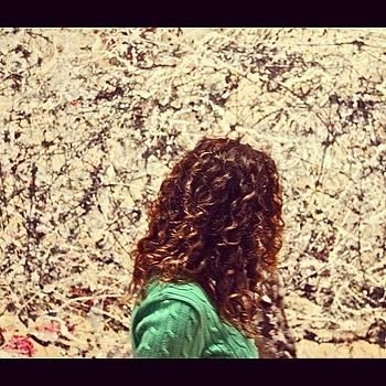 Pollock by Dani Pimenta