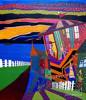 Port Hope by Johny Deluna