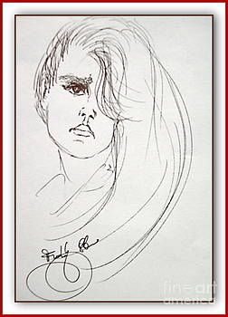 Freddy Kirsheh - Portrait 10
