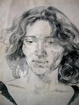 Portrait  by Tanya Buryak