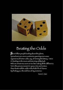 Poster Poem  Beating the Odds by Poetic Expressions