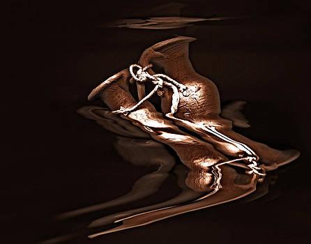 Gerlinde Keating - Keating Associates Inc - Pottery -  Award-Winning Image