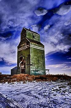 Prairie Nights by Steve  Milner