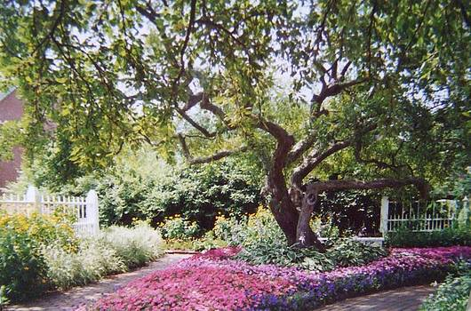 Prescott Park NH by Michel Croteau