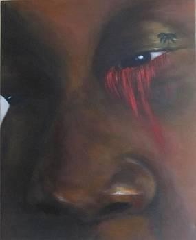Pride by Carmel Joseph