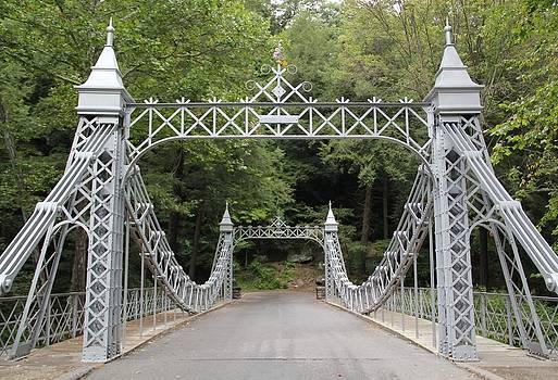Princess Bridge #2 by Donna Bosela