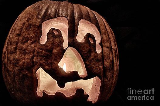 Ken Williams - Pumpkin Melt
