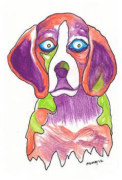 Michael Mooney - Puppy