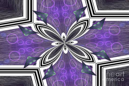 Purple Fizz by Shana Blake