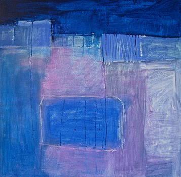 Purple Rain by Dominique DUMONT