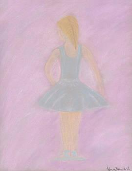 Quiet Dance by Vonna Beam