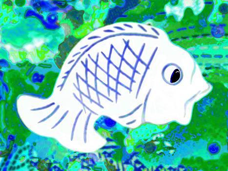 Barbara Drake - Radiated Fish