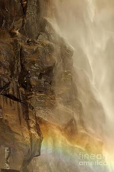 Adam Jewell - Rainbow On The Rocks