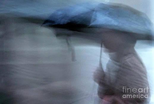 Kathleen K Parker - Raining in New Orleans