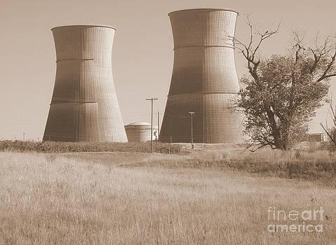 Mary Deal - Rancho Seco Nuclear Facility