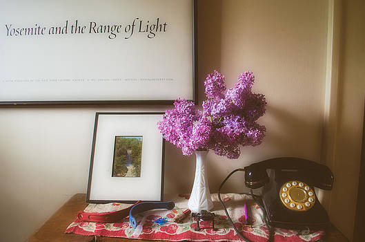 Range of Light by Kelly Anderson