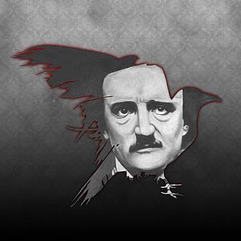 Joe Dragt - Raven