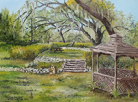 Ravine Gardens by Larry Whitler
