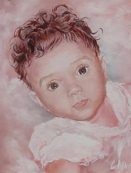 Rebecca by Celeste Nagy