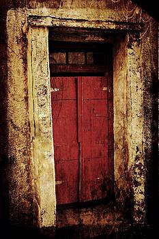 Julie Williams - Red Door