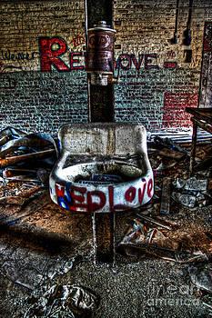 Brenda Giasson - Red Love