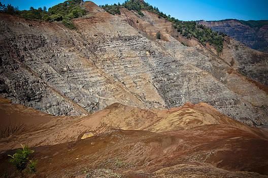Red Rocks by Jen Morrison
