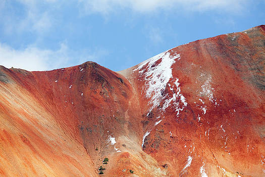 Tim Grams - Red Rocks of Ouray